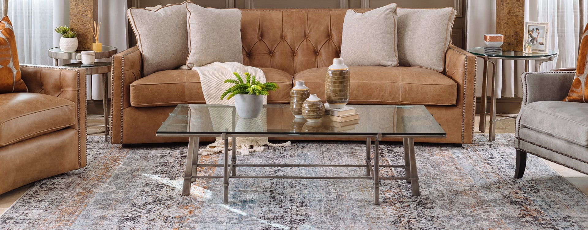 Caramel Comfort  Mathis Brothers Furniture