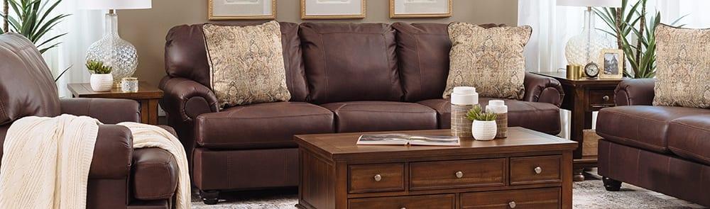 Ashley Furniture Mathis Brothers, Ashley Furniture Owasso