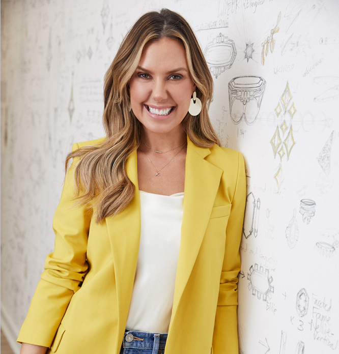 About Kendra Scott | Kendra Scott Jewelry